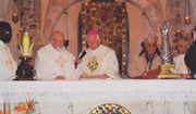 Reliquia San Tommaso Bari